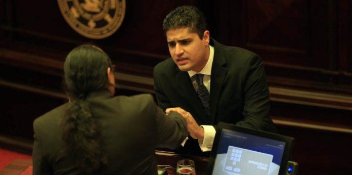 Carlos Saavedra Gutierrez