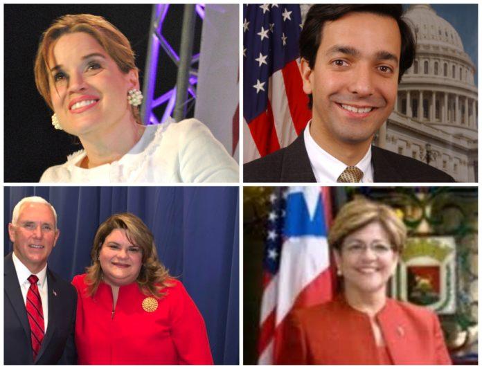 Yulin, Fortuño, Jennifer, Mayita