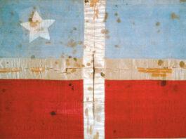 bandera del grito de Lares